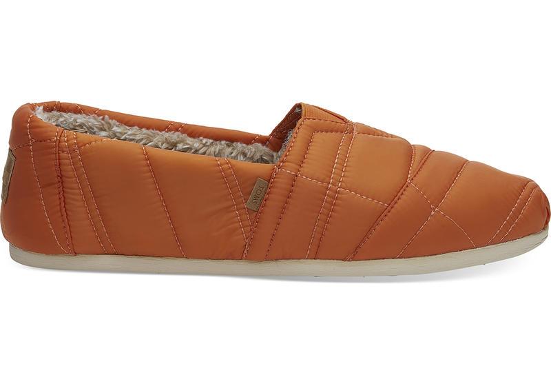 Sleeping bag shoes