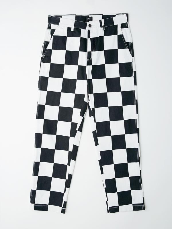 Skater pants