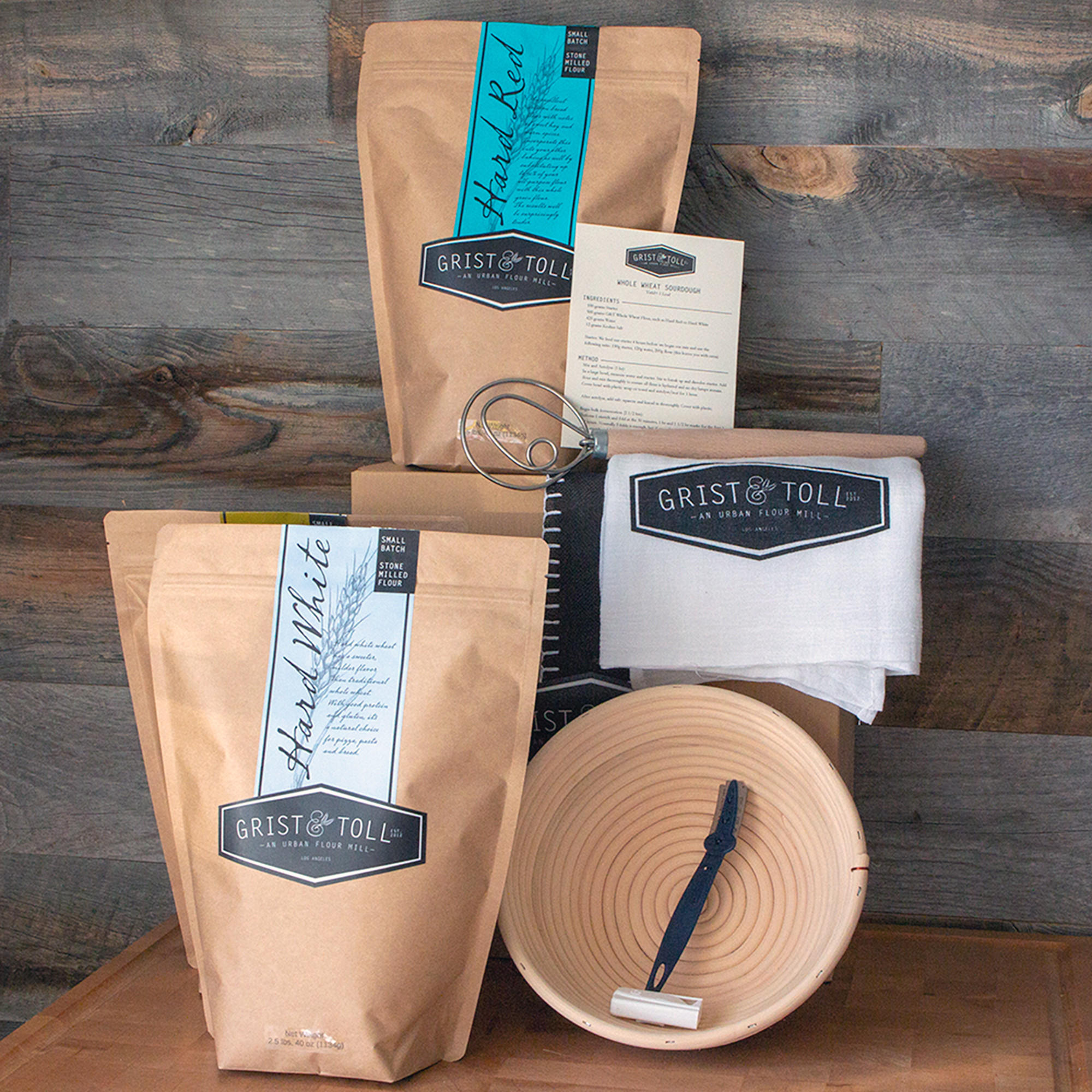 Gift ideas for those who love to cook, bake and eat - Los ...