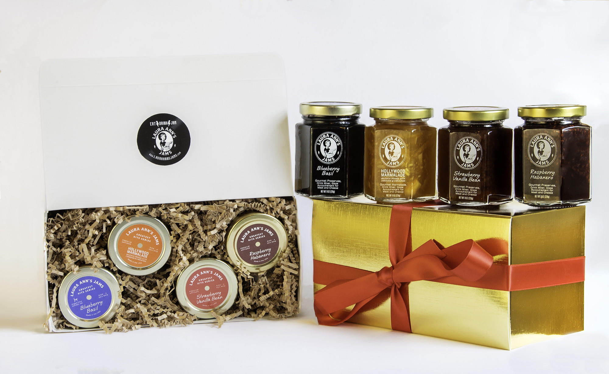 Gift Guide 2018: Food