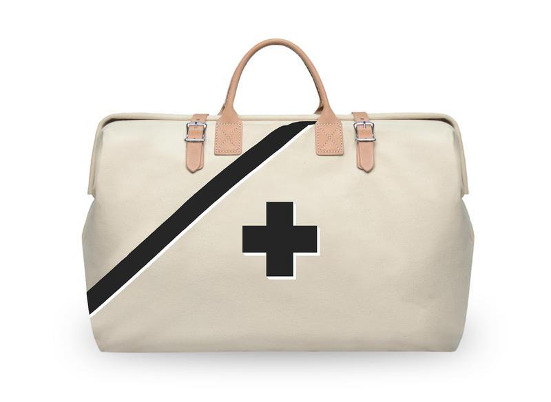 Deluxe emergency kit