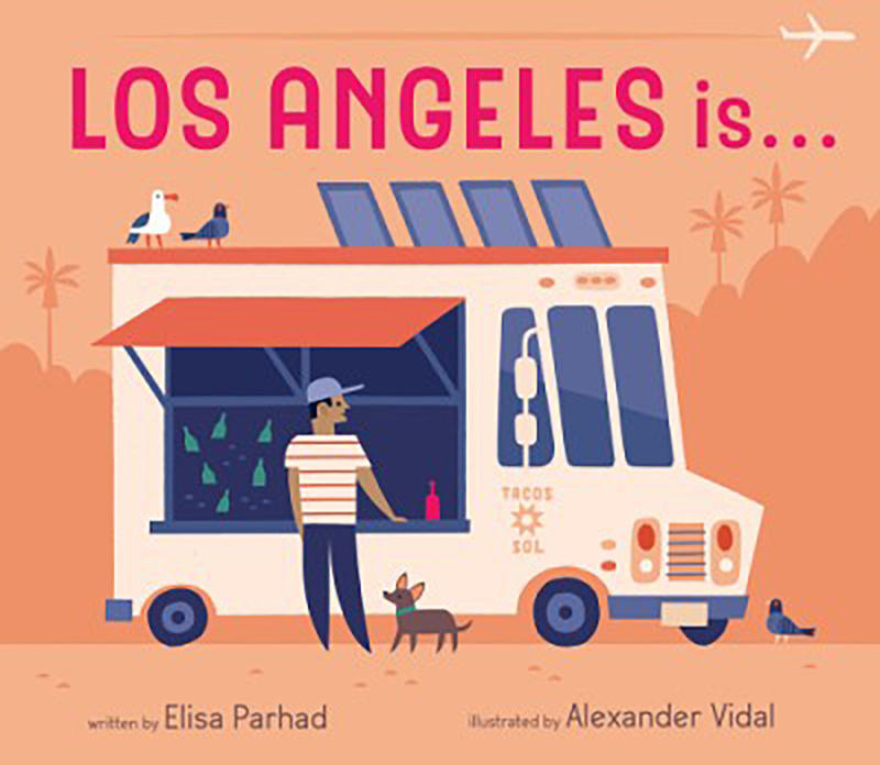 """Los Angeles Is…"""