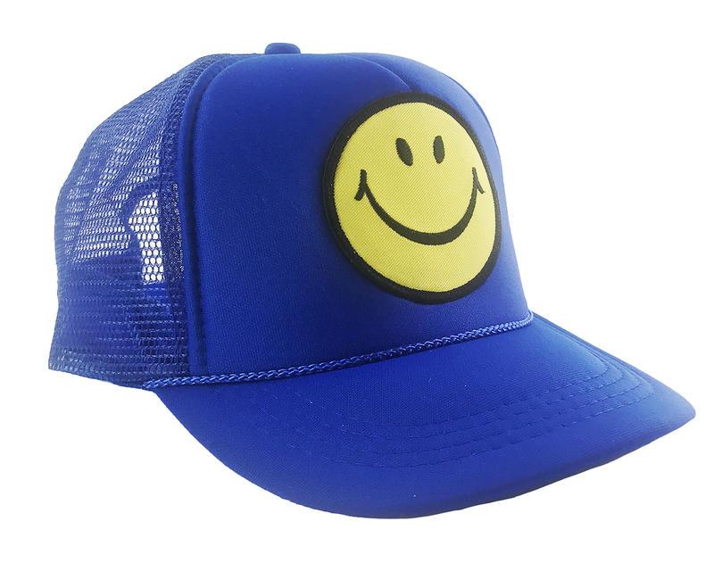 Tiny trucker hat