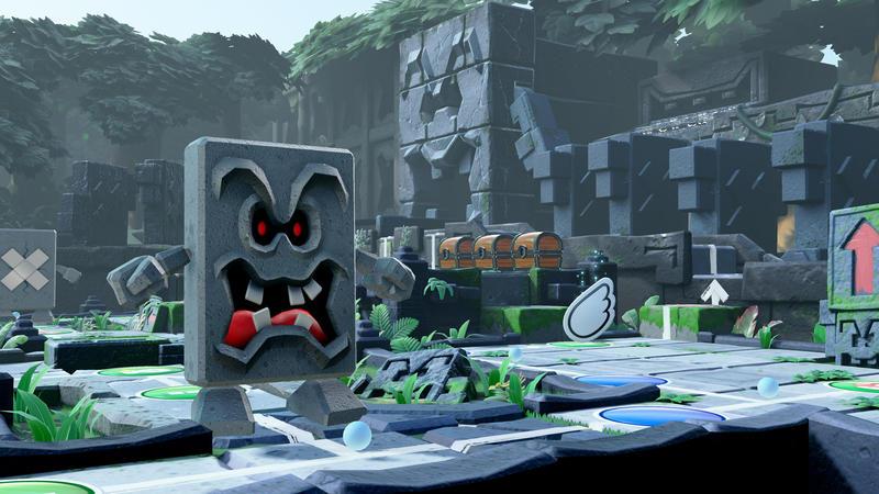 """""""Super Mario Party"""""""