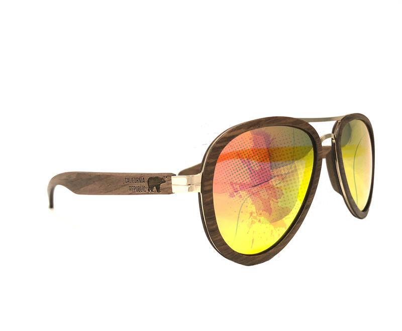 Eco-friendly shades
