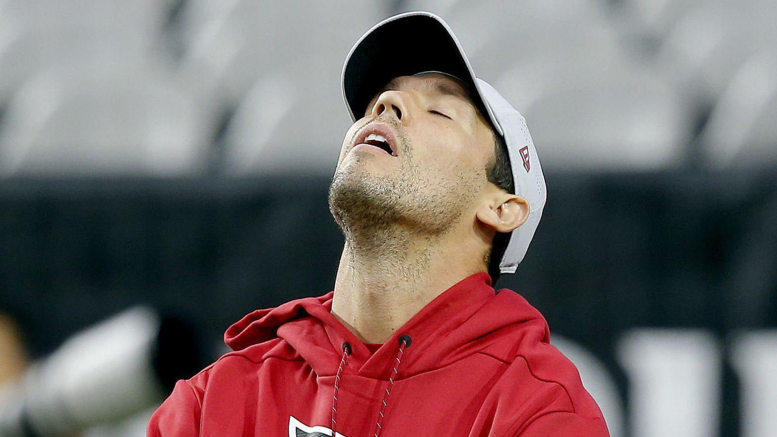 ced6088c7c9 Cardinals cut quarterback Sam Bradford. Associated Press