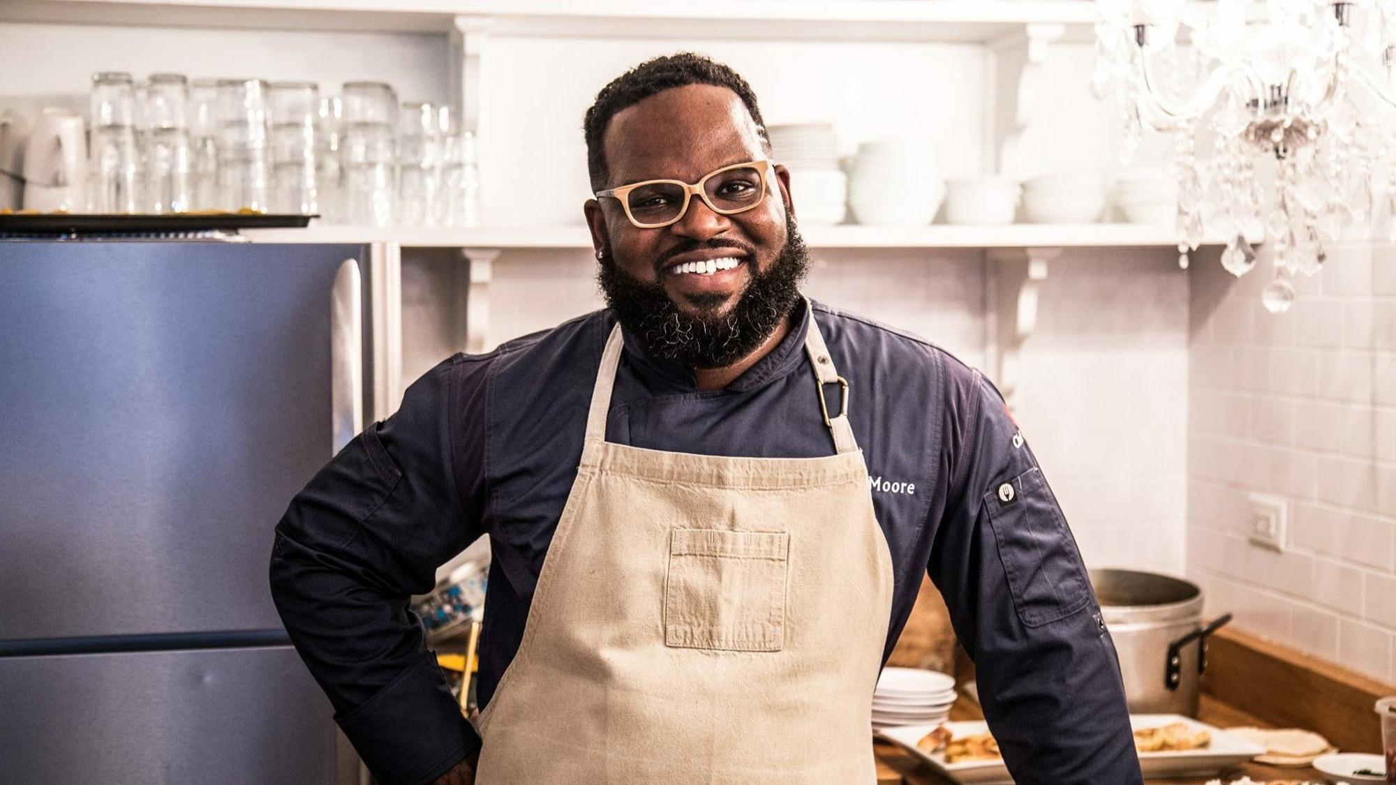 black bartenders  chefs forge paths in chicago restaurant