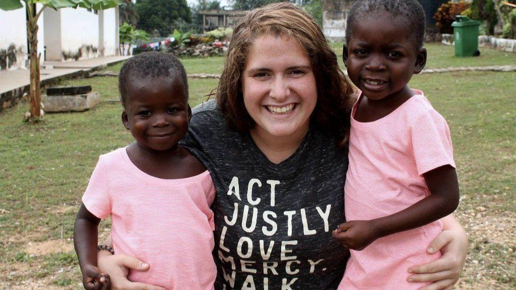 'She wasn't afraid of life': Wheaton woman who died doing missionary work  in Africa recalled as vibrant, strong-willed