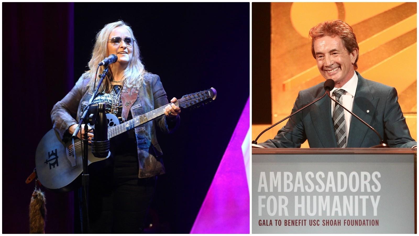 Ambassadors for Humanity gala