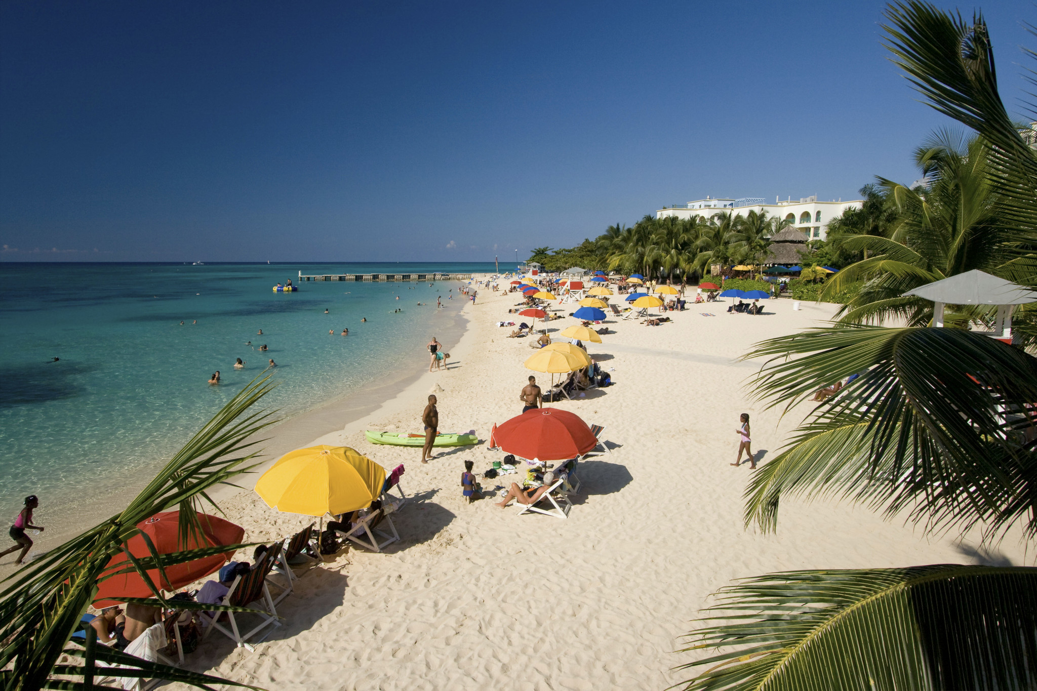 9de2ff5a42628a Resorts in Jamaica are facing a  historic  sexual assault problem - Chicago  Tribune