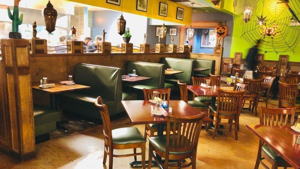 Edgewater S Little Mexican Cafe Reincarnated With New Owner Name