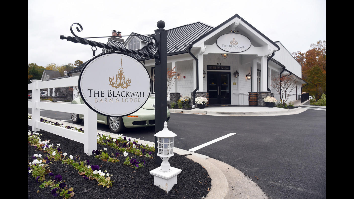 Dining Out Blackwall Barn And Lodge Makes Itself Known