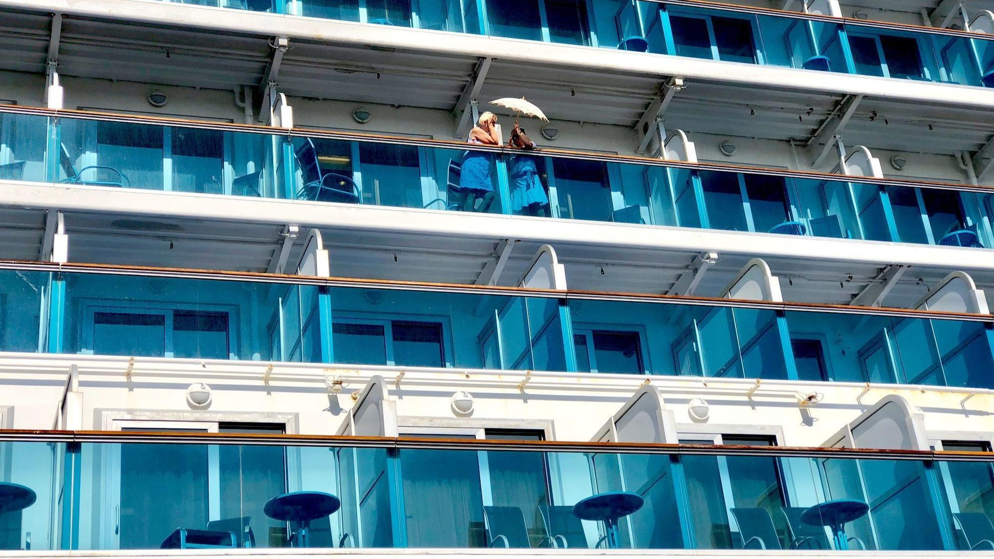Dumb And Dumber Do These Things On A Cruise And You Could