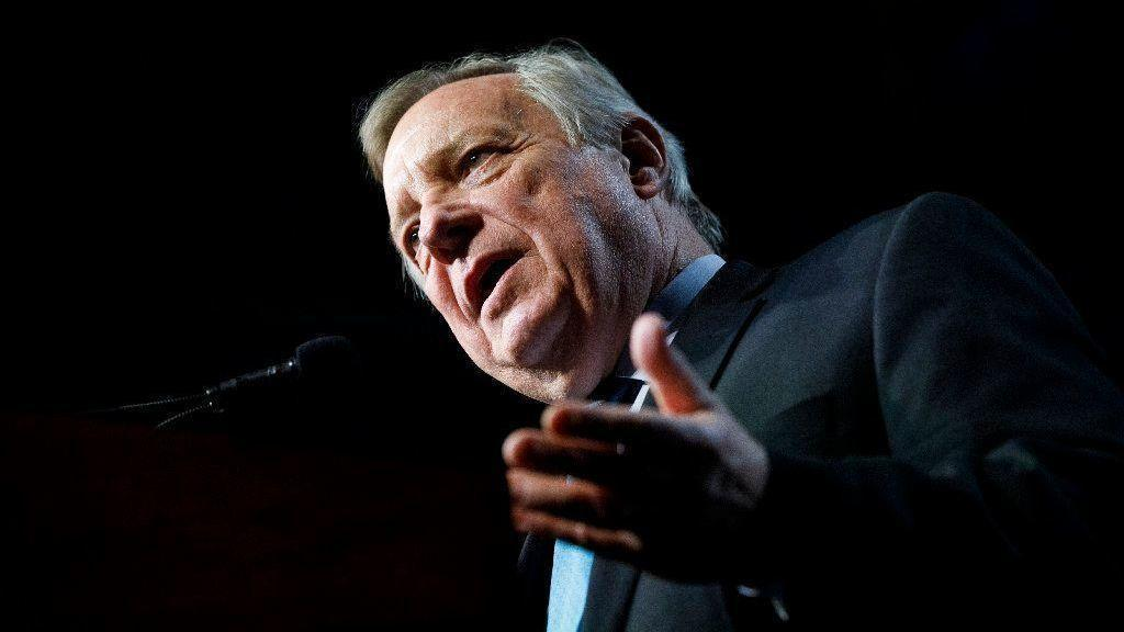 Sen. Dick Durbin calls for expanded probe of Trump EPA after more cancer risks revealed in Lake County