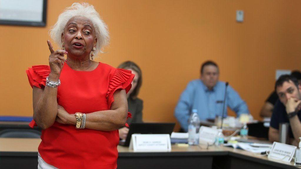 Marco Rubio says he knows who's to blame for Florida election problems: Broward's Brenda Snipes