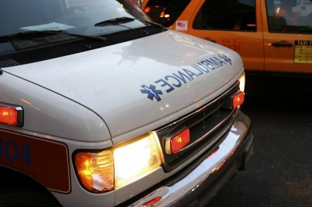 Firebug starts blaze in Bronx apartment, injuring three including 2-month-old