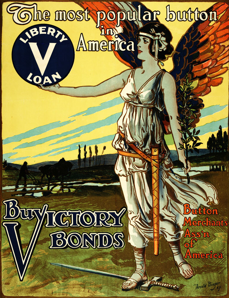 Buy Victory Bonds