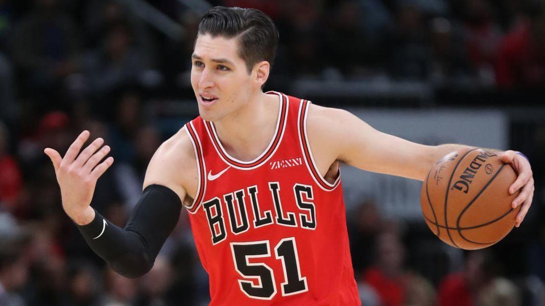 Short-handed Bulls could move Ryan Arcidiacono into