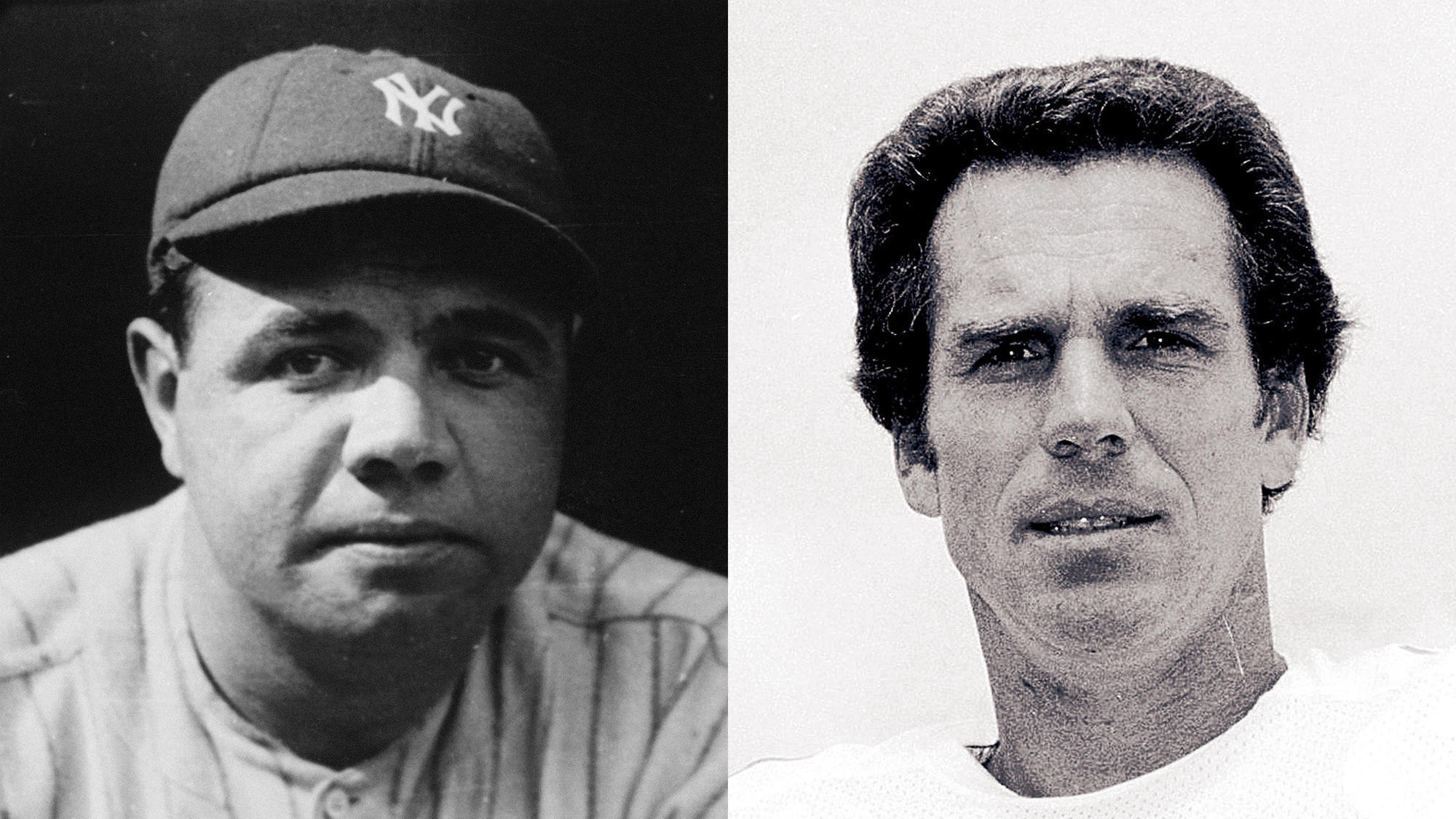 Babe Ruth, Roger Staubach among Trump's first Presidential Medal of Freedom recipients