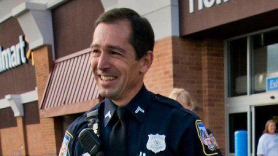 baltimoresun.com - Colin Campbell - Baltimore County school resource officer taken to hospital after suffering 'medical emergency