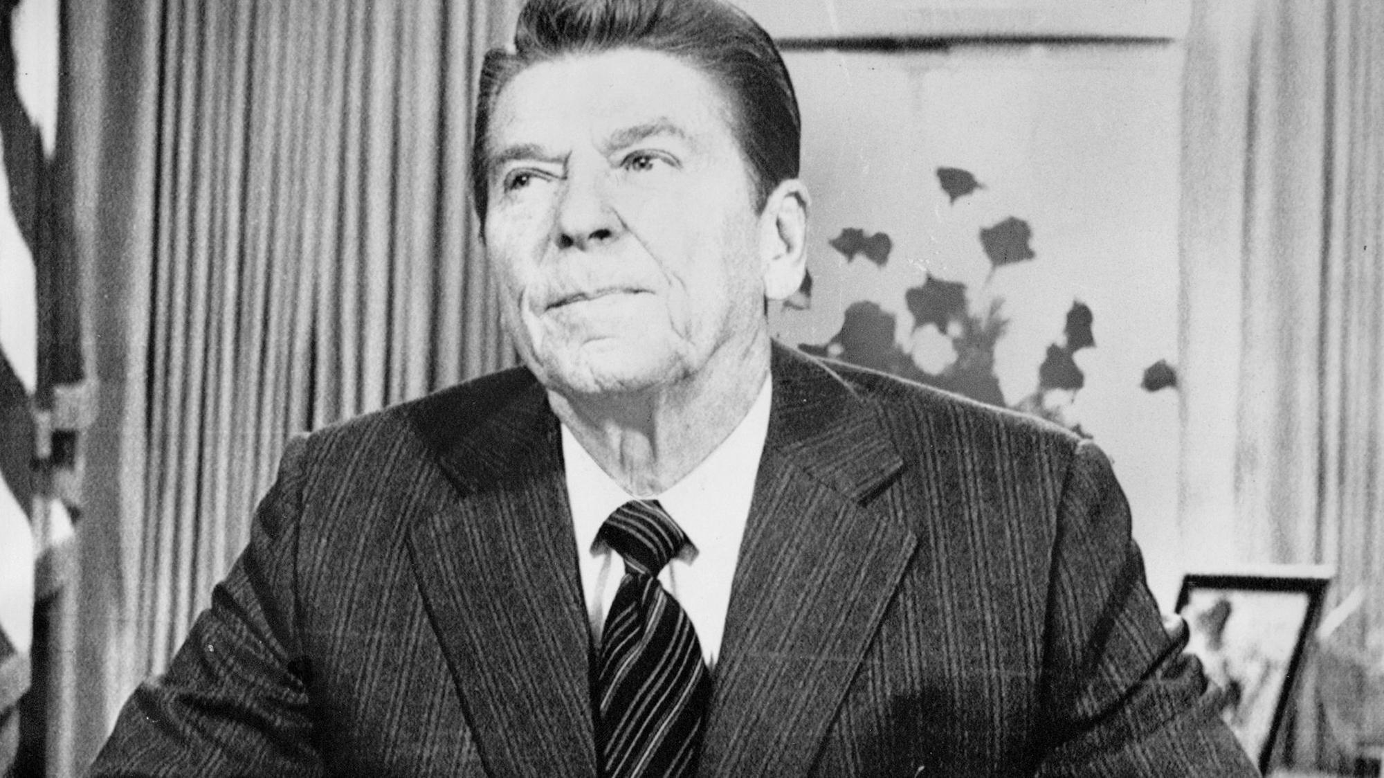Opinion By Ronald Reagans Daughter A Day Bigotry Lost In Maryland