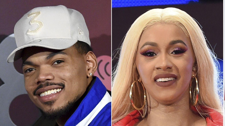 Chance The Rapper, Cardi B, T.I. To Judge Hip-hop