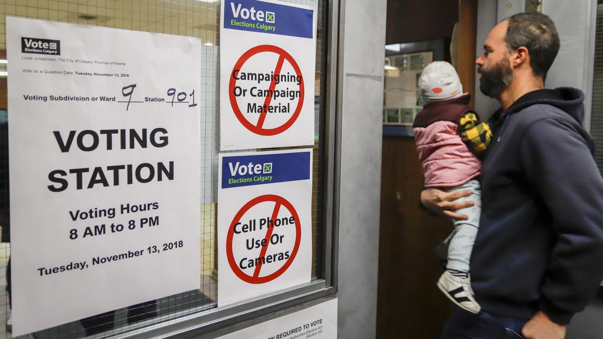 Calgary voters say 'no' to 2026 Olympics