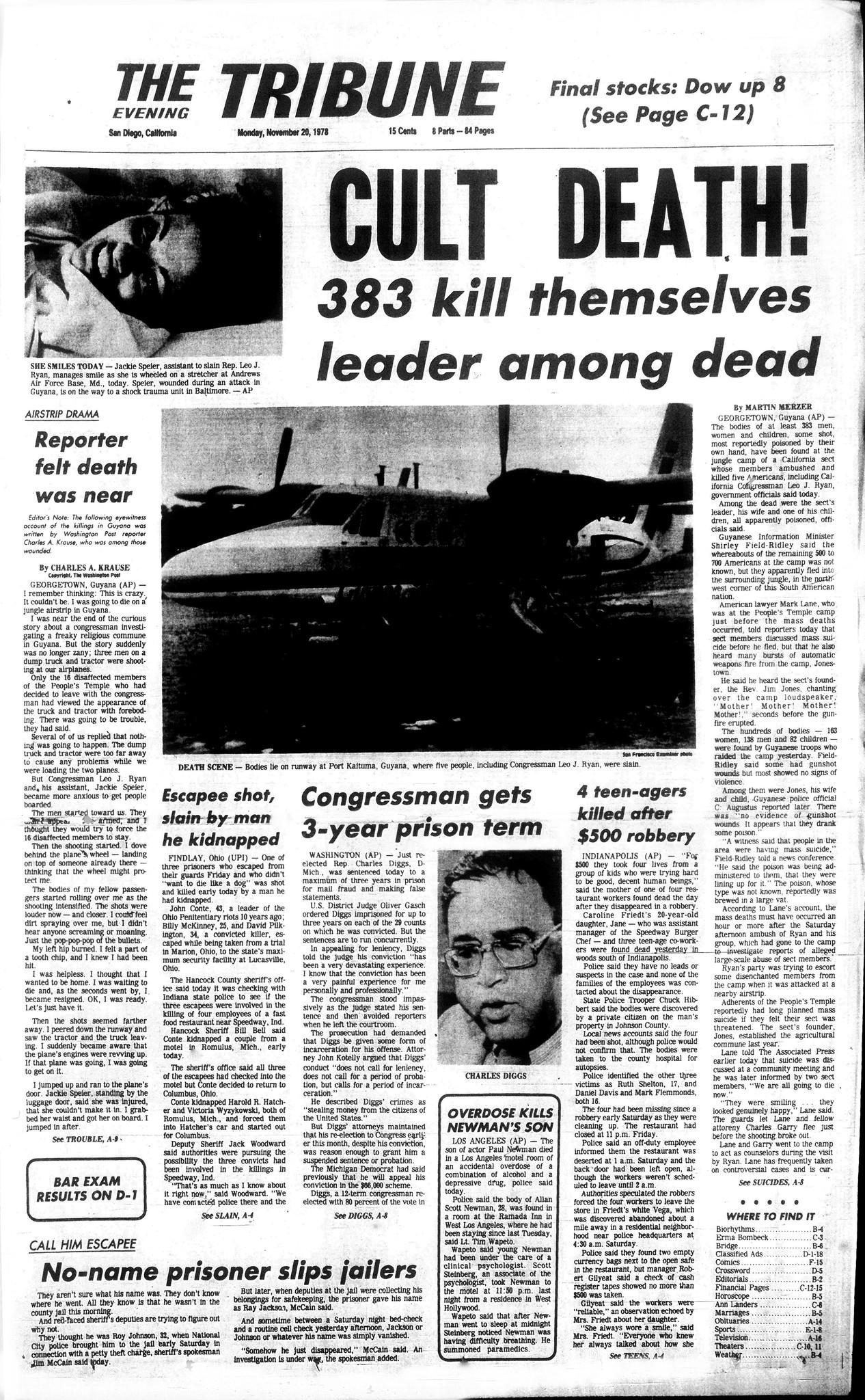 November 20, 1978