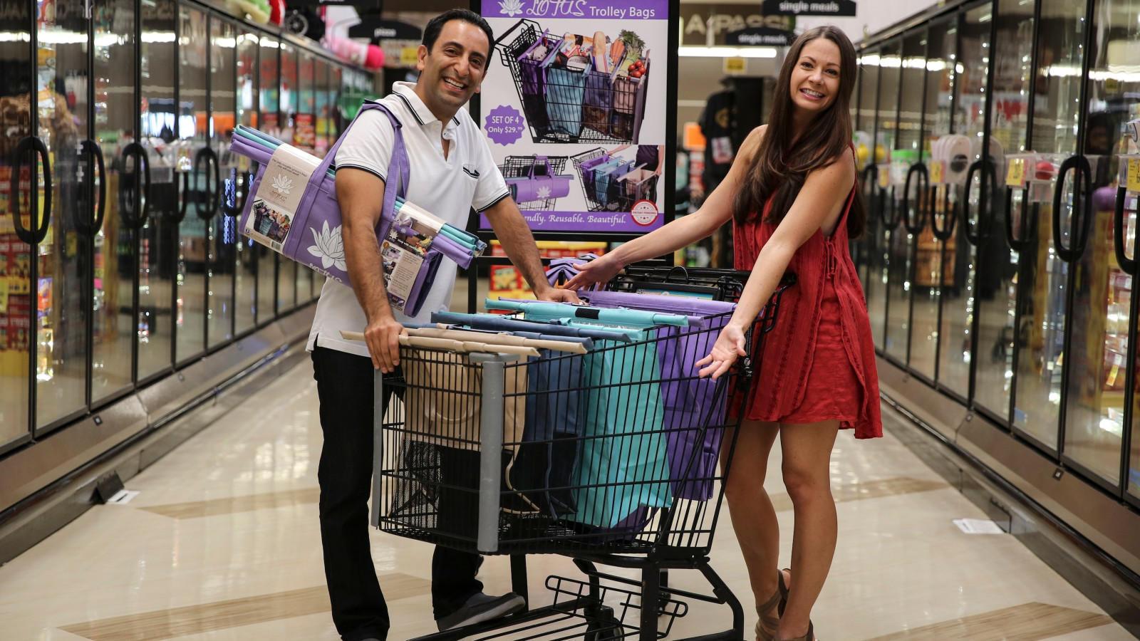 Carlsbad Set To Make Millions Off Grocery Bag S The San Go Union Tribune
