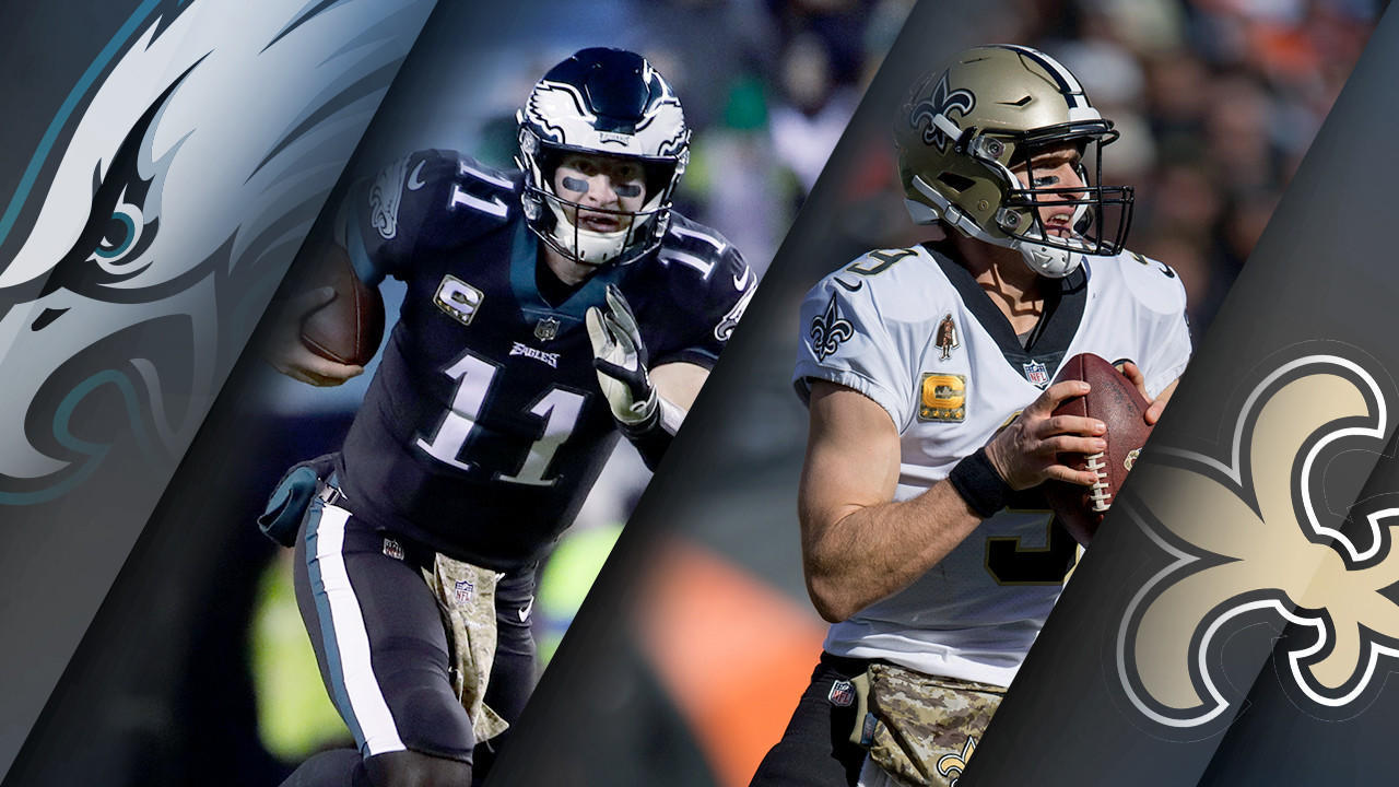 b38db6220 Eagles-Saints predictions  Can Birds pull off a stunner  - The Morning Call