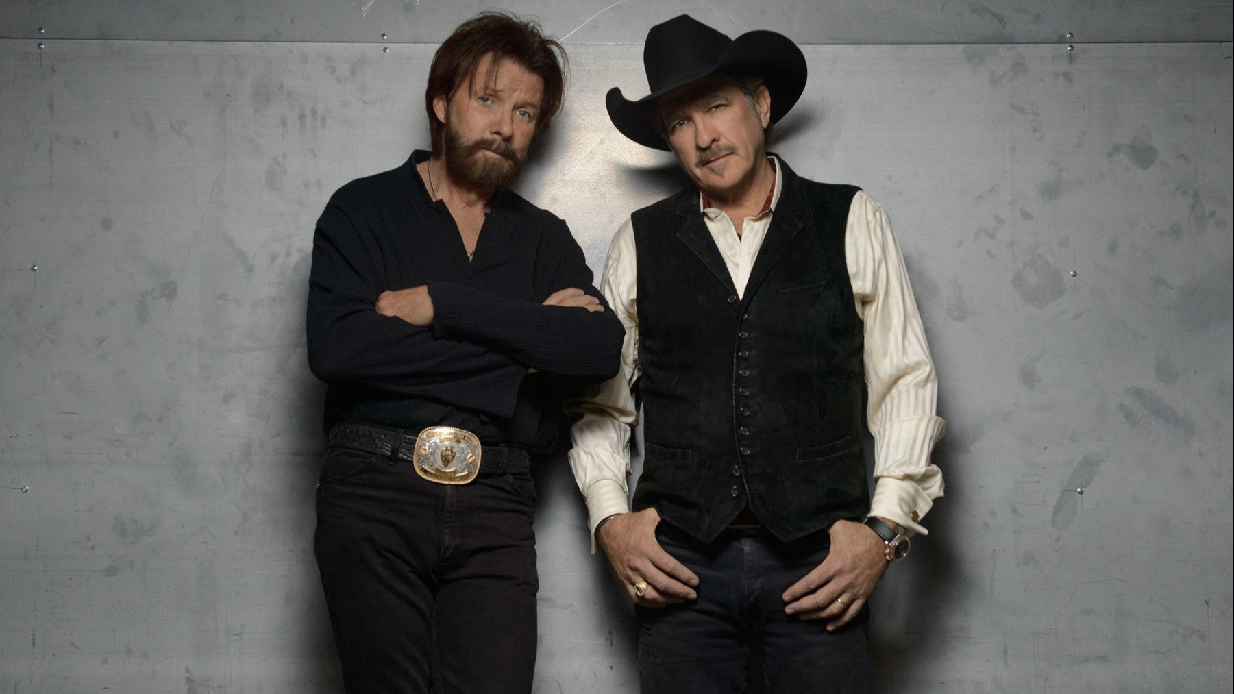 Best Selling Country Duo Brooks Dunn To Make Record Appearance At Allentown Fair The Morning