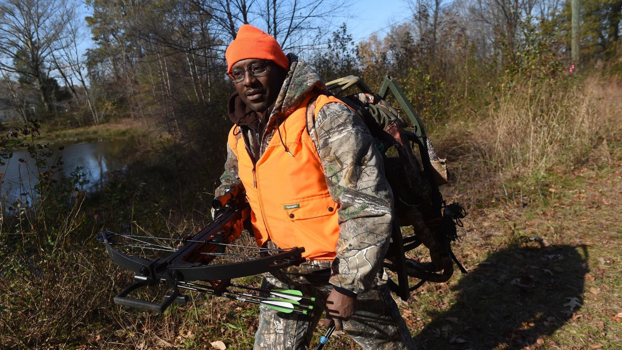 Maryland hopes to recruit new hunters — and promote conservation