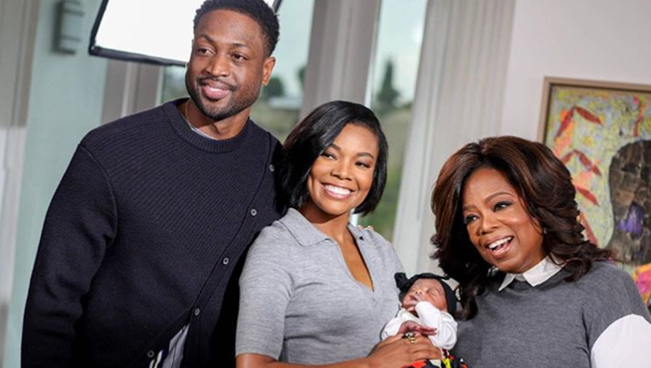 Wade Rejoins Heat After Daughter's Birth; 'I Got To Get ...