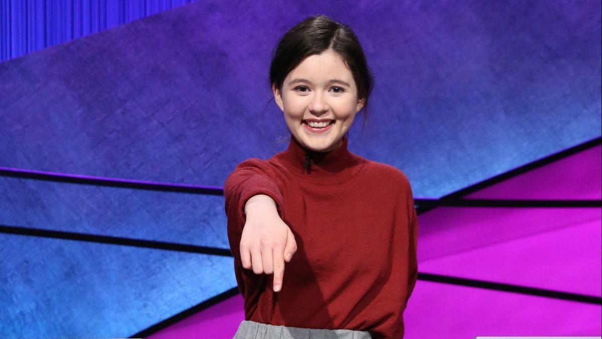 Owings Mills teen wins second place, $50,000 in 'Jeopardy's' Teen Tournament