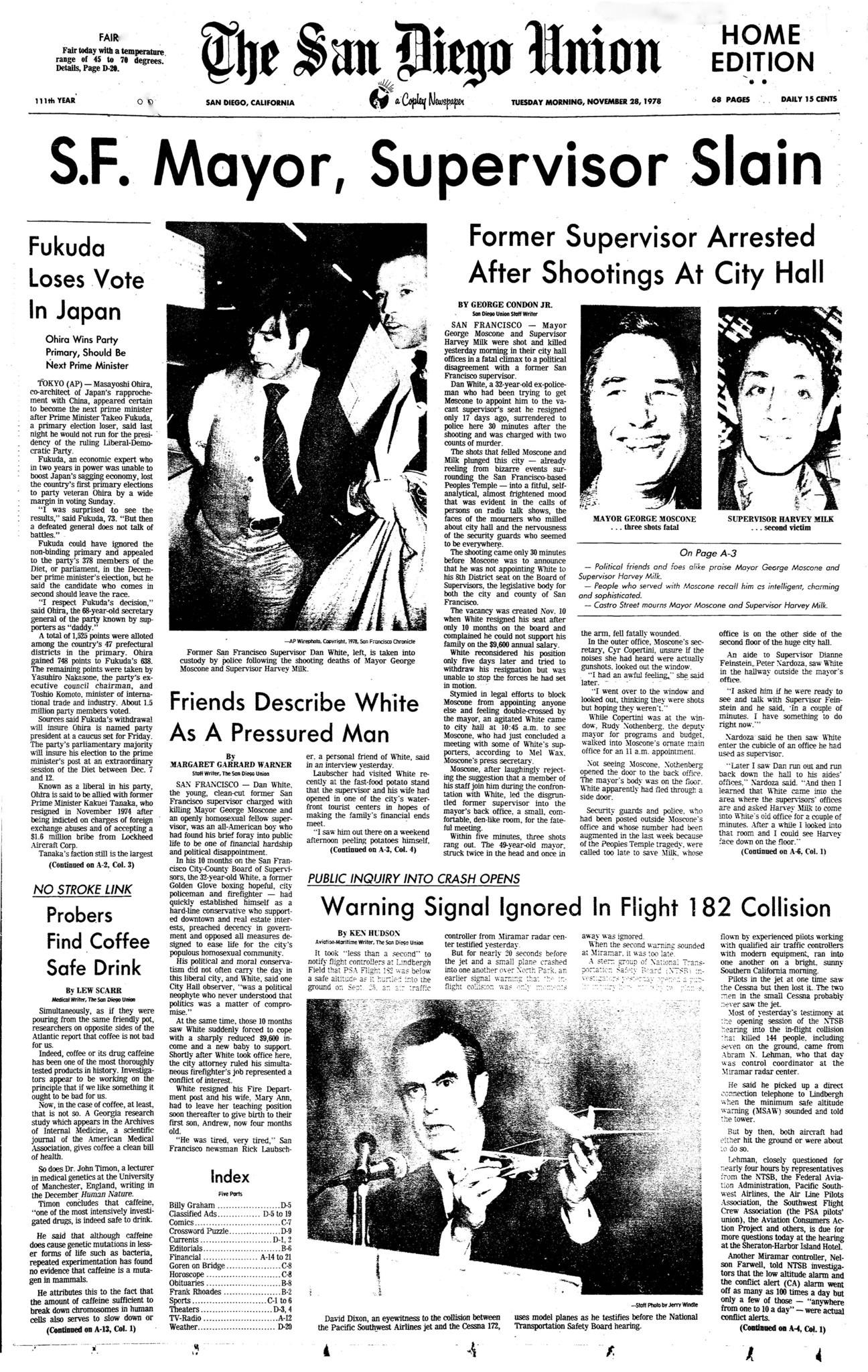 November 28, 1978