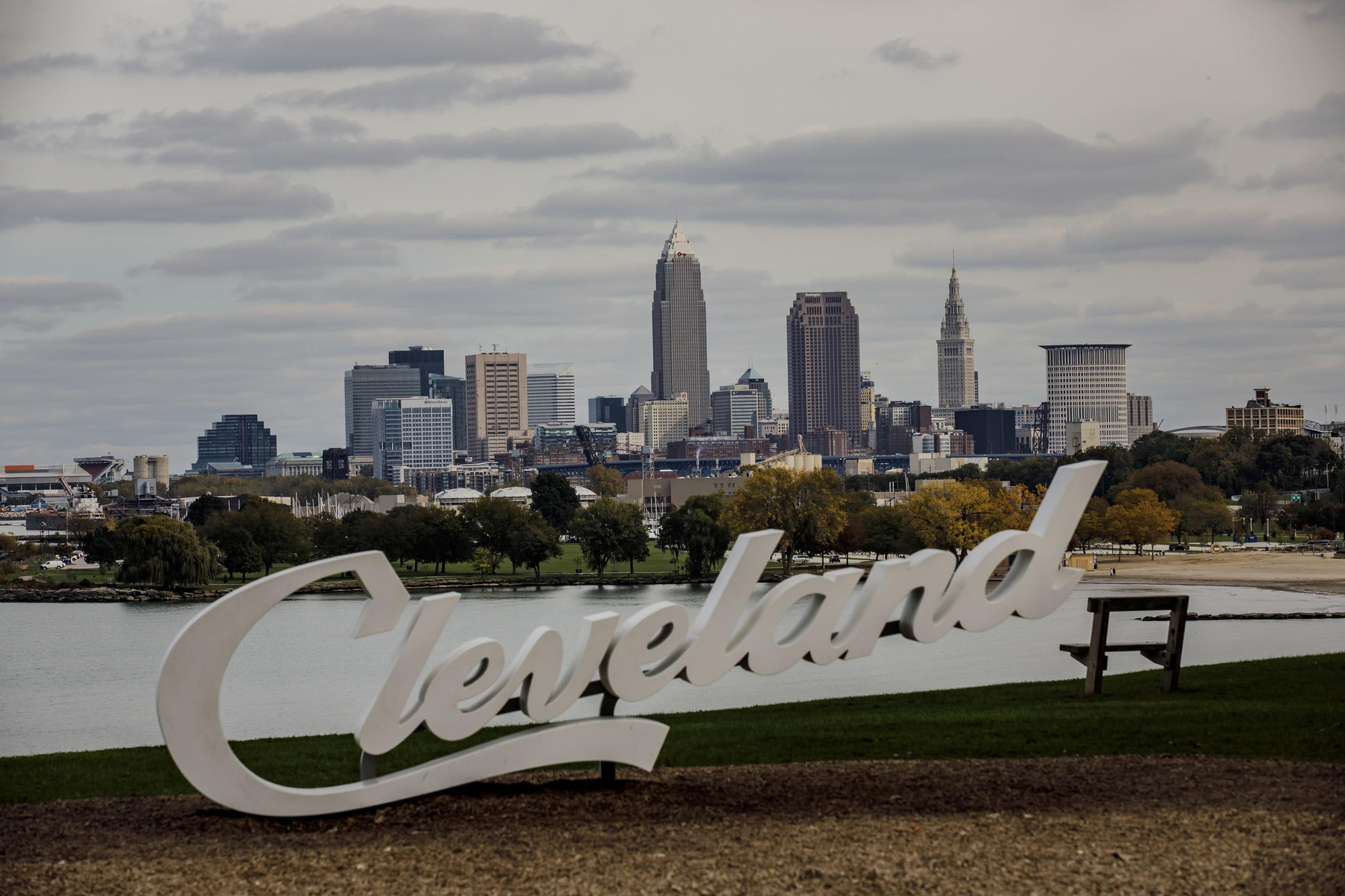 Where music lives in Cleveland