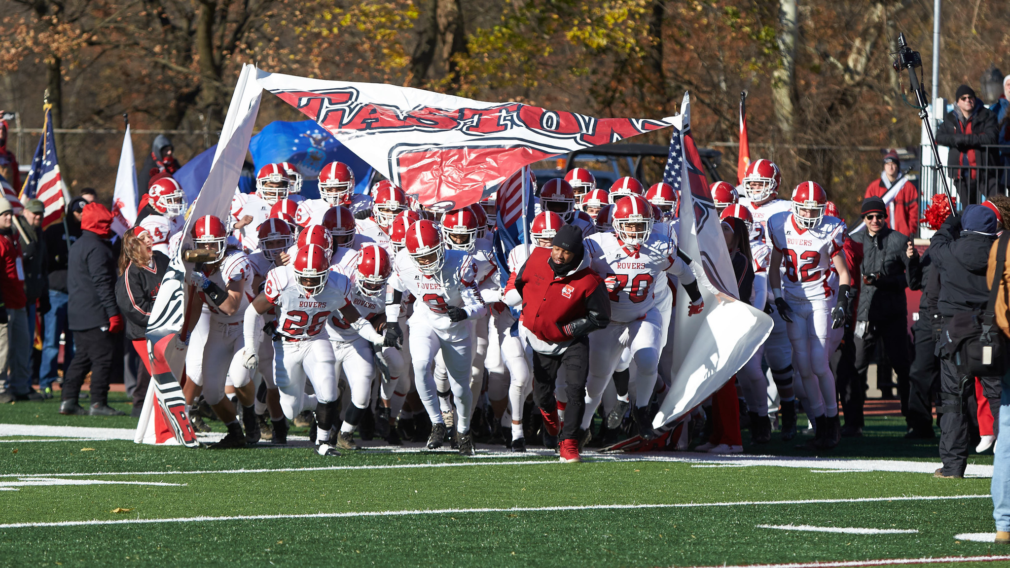 Pictures Easton Beats Phillipsburg In Thanksgiving Day Game The
