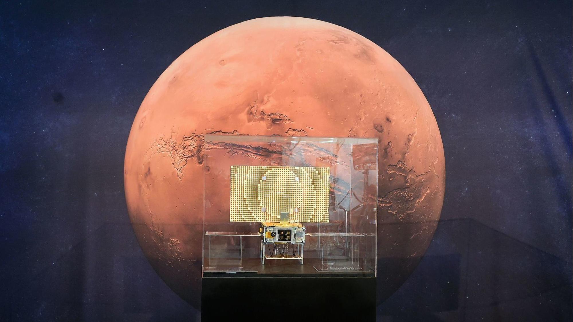 insight mars rover live stream - photo #19
