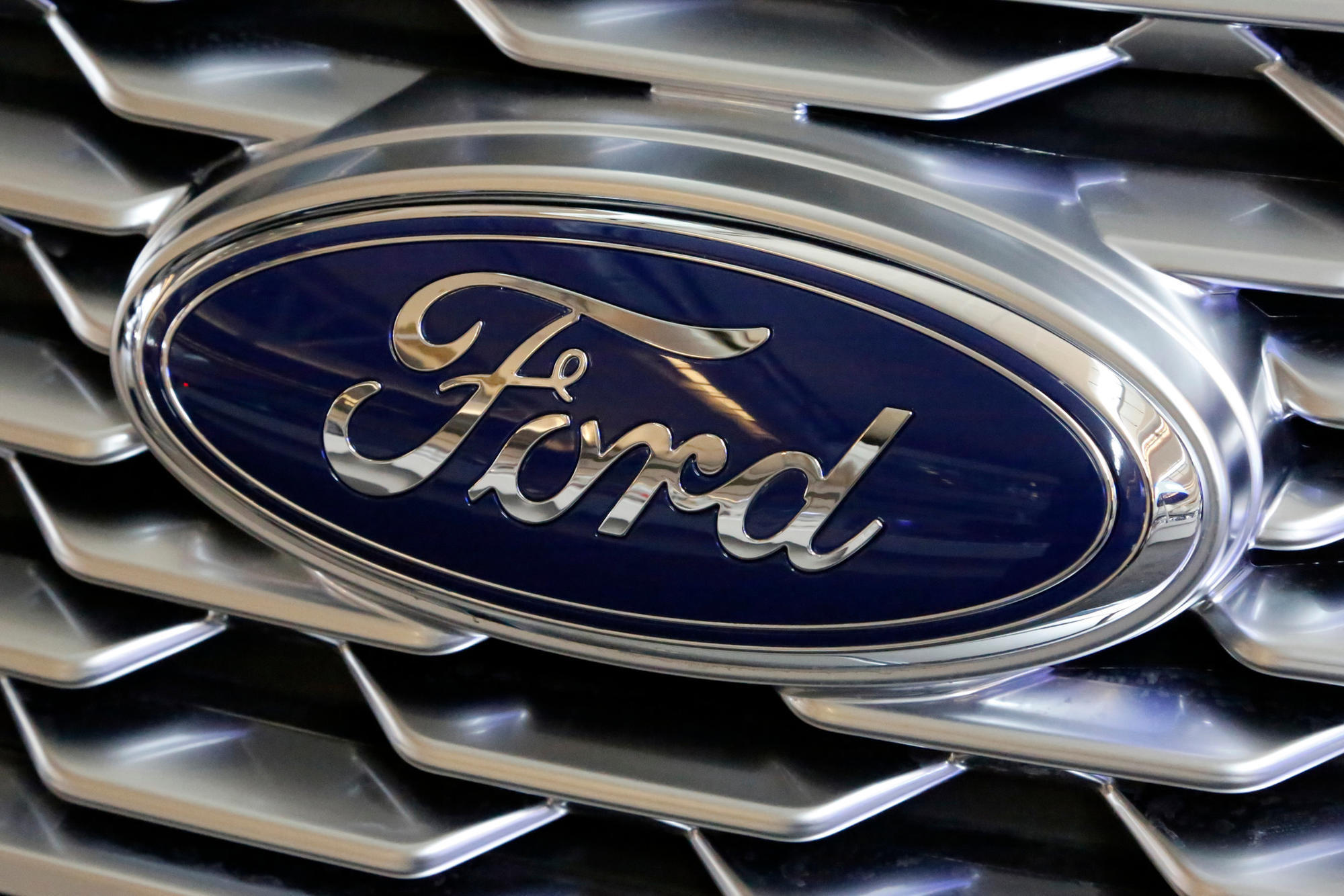Ford To Discontinue All Cars Except For Mustang And Focus Hatch
