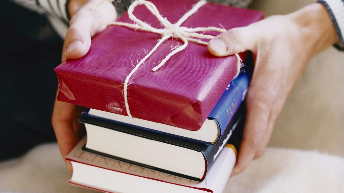 We asked, you told us: What book do you love to give as a gift? - Los Angeles Times