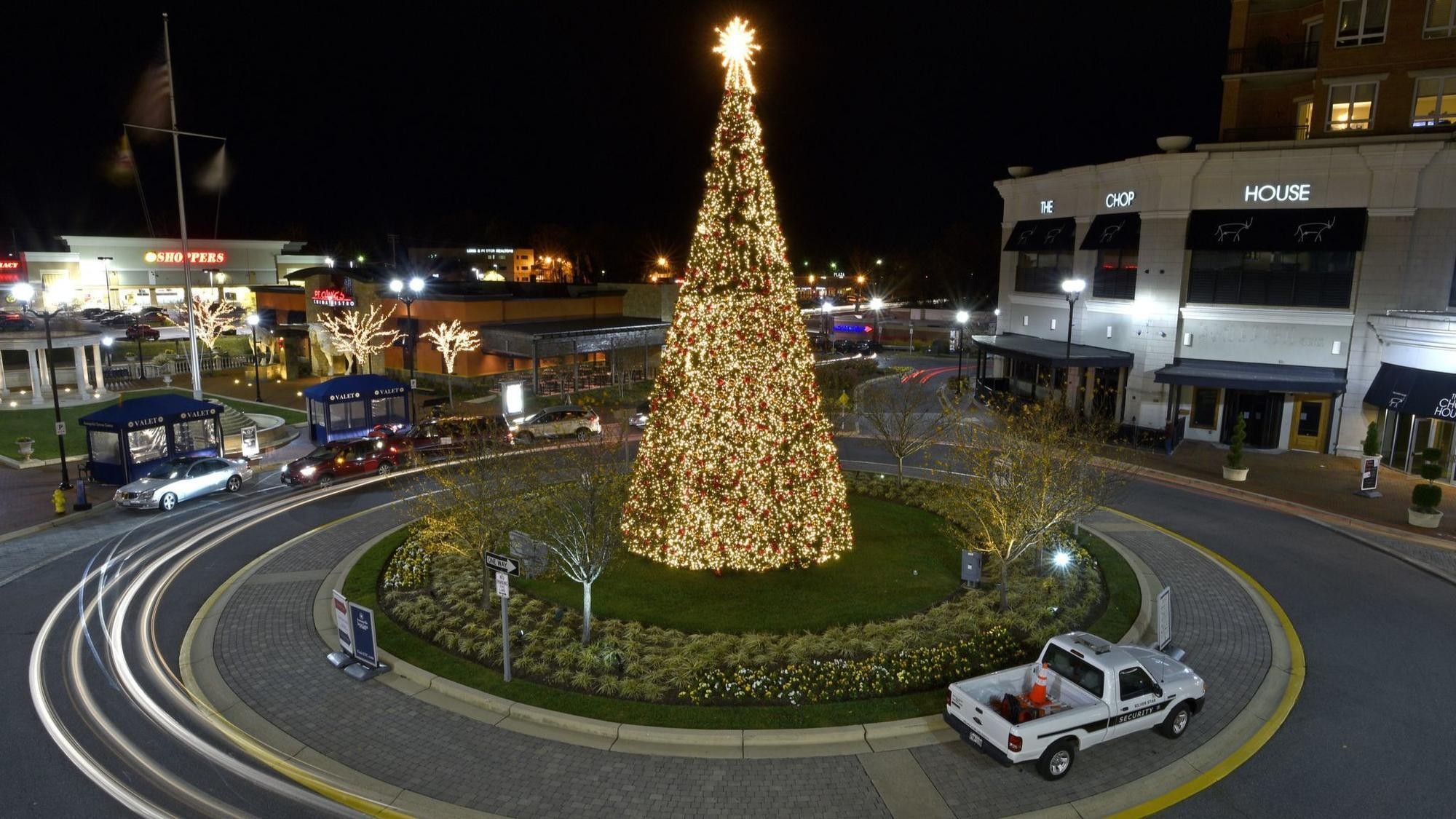 2018\'s top holiday events in and around Annapolis - Capital Gazette