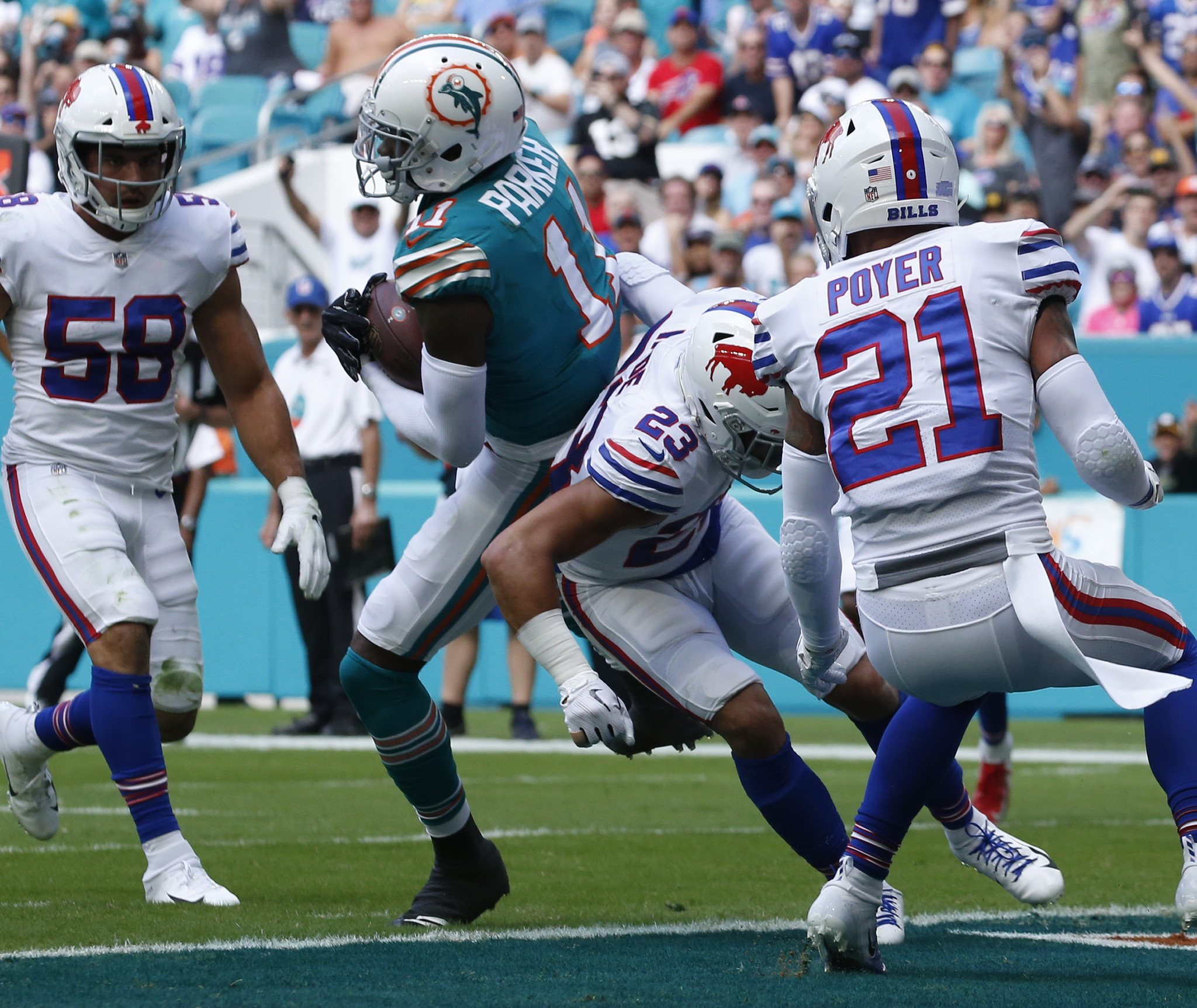 live updates and conversation miami dolphins 21 buffalo bills 17