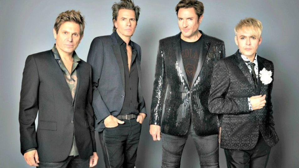 Ticket Alert Duran Duran At Fillmore Miami Beach Sun