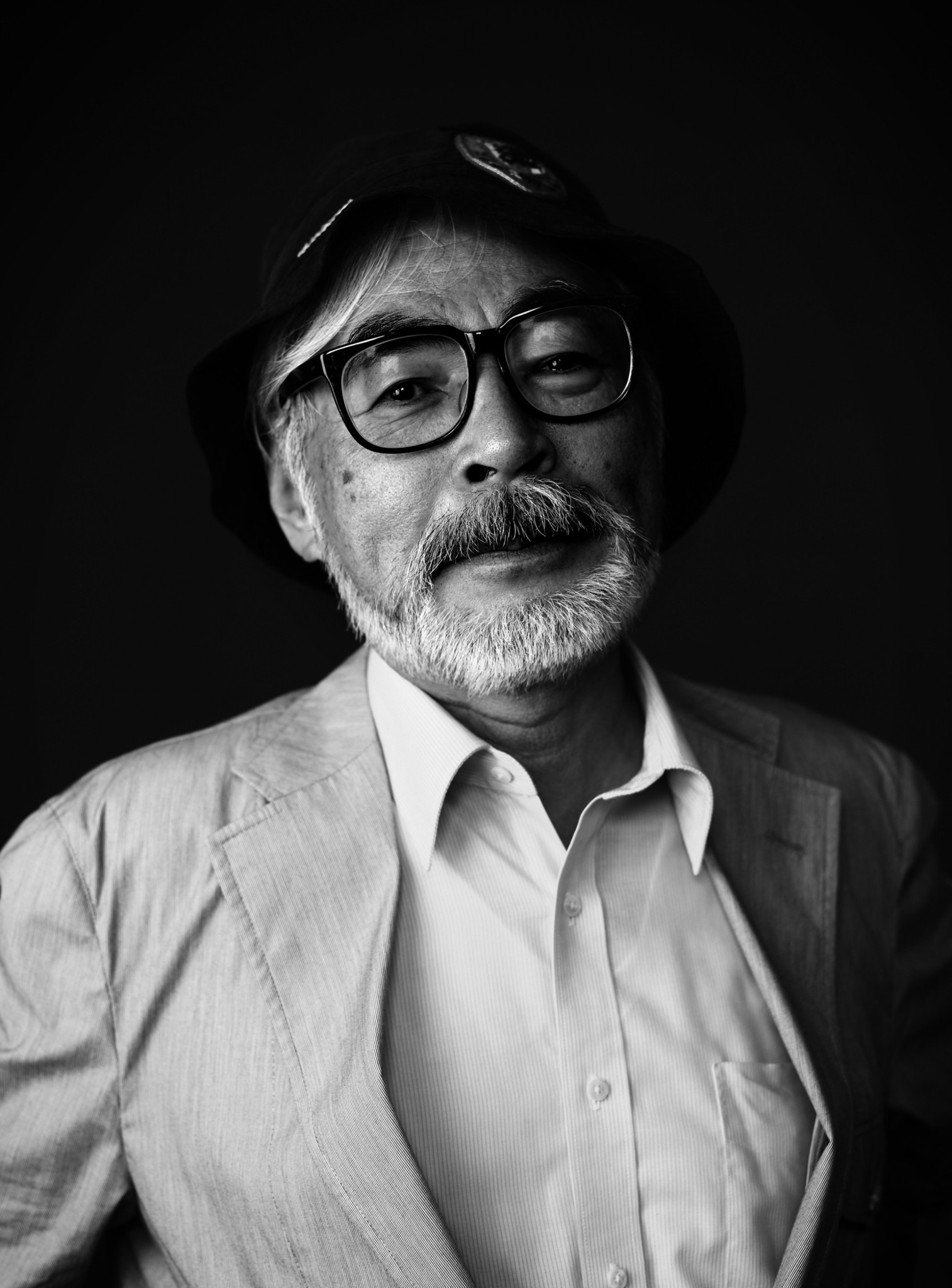The Academy Museum's inaugural temporary exhibition will be a retrospective of filmmaker Hayao Miyazaki.