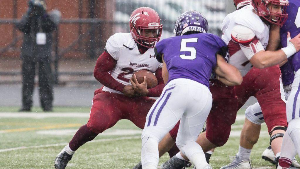 Muhlenberg Football Reflects On NCAA Playoff Loss, Looks