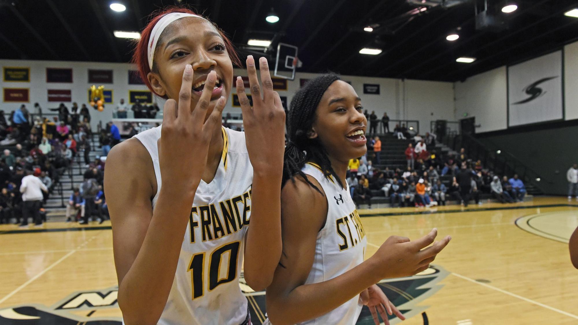 a8090277fb8 2018-19 Baltimore-area preseason high school girls basketball Top 15 poll -  Baltimore Sun