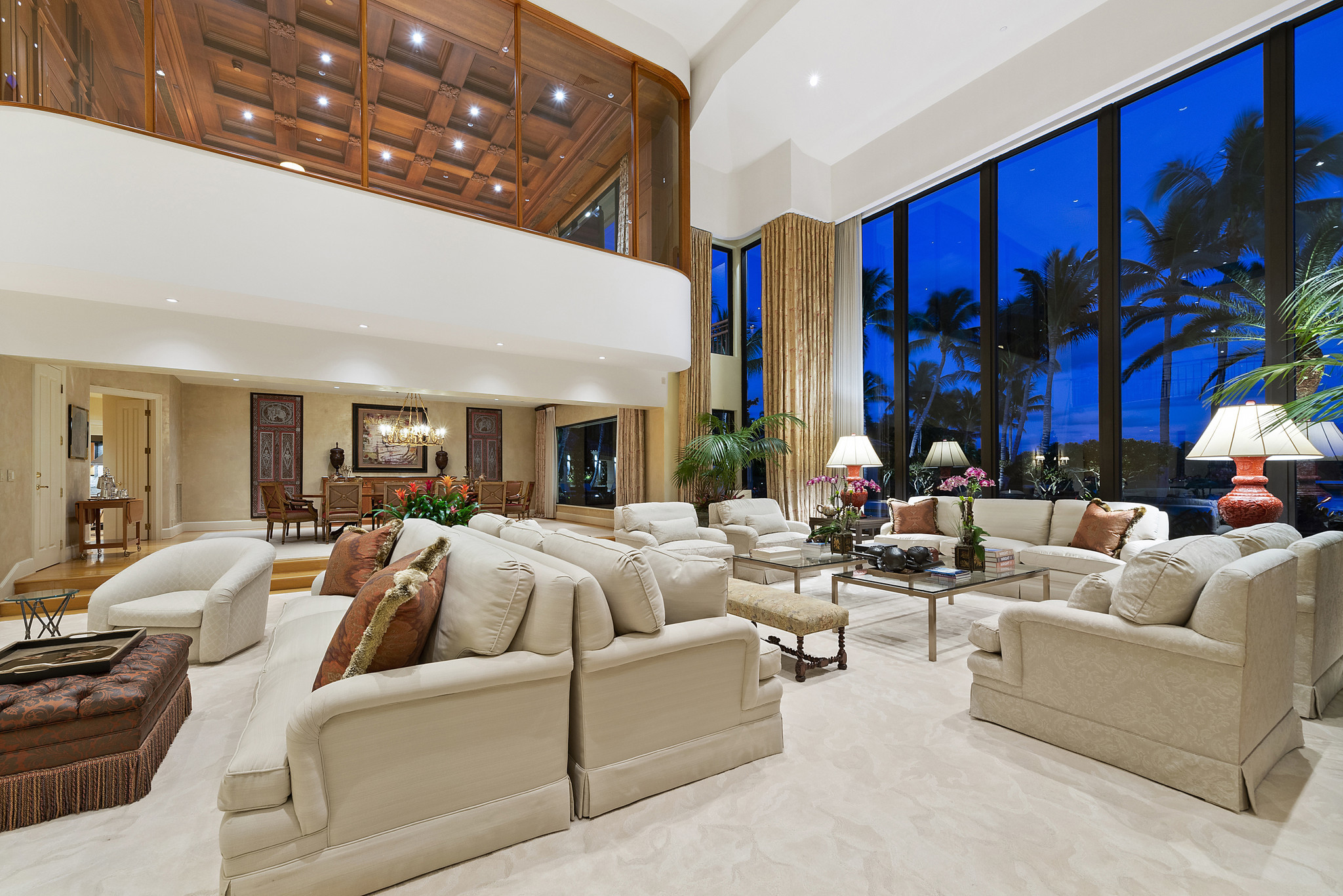 Red Sox owner John W. Henry is seeking $25 million for his 27,832-square-foot mansion in Boca Raton,
