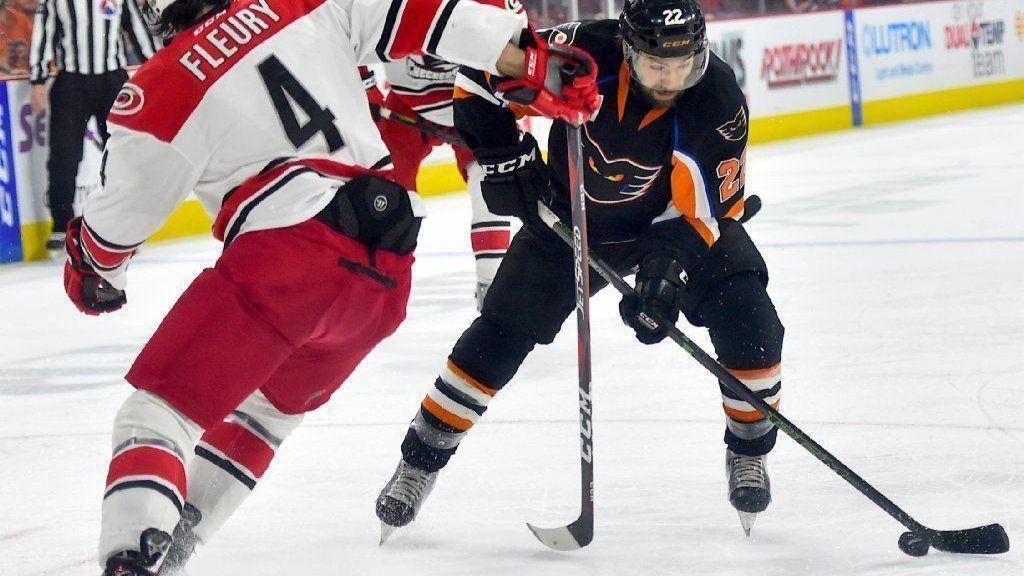 Hot Phantoms embark on four-game homestand with  Theme Nights  - The  Morning Call 69bbffabb