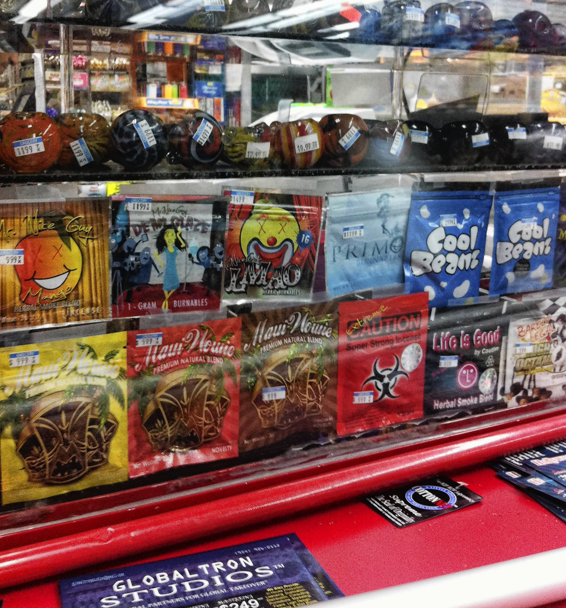 Easy access to synthetic drugs leads to crackdown - Orlando