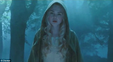 Original story of Sleeping Beauty would have terrified even